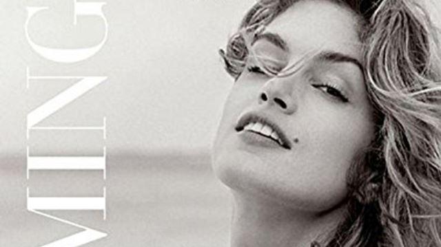 "HODELETE HFA ""Becoming"" by Cindy Crawford. (Photo courtesy Amazon/TNS)"